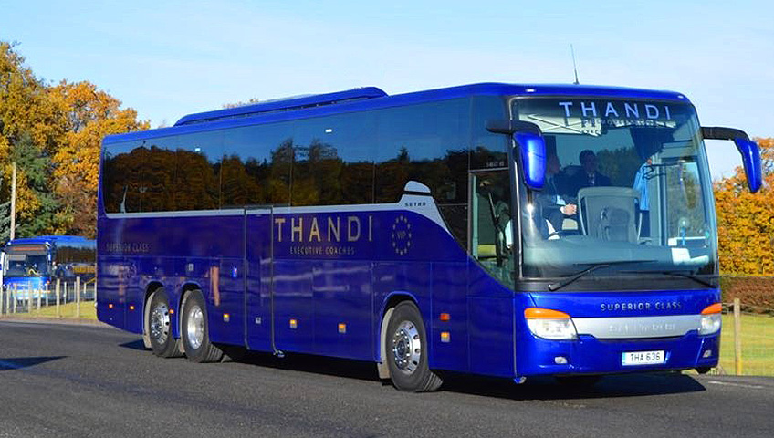 Thandi Executive Coaches