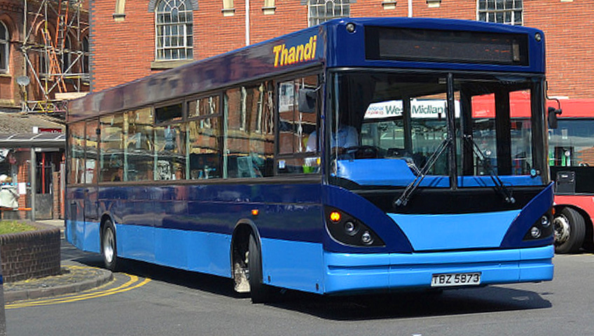 Thandi Bus Service