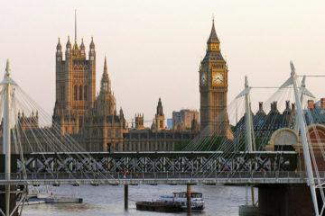Express London Service